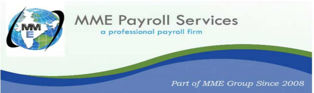 India Payroll services